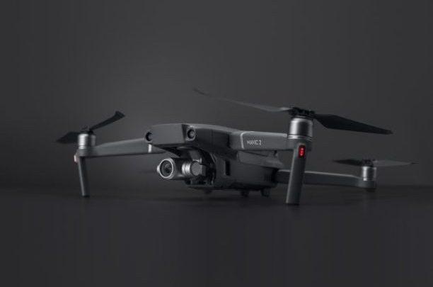 BREAKING: DOD statement on DJI drones
