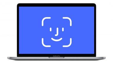 Mac iPhone iPad Apple Face ID featured