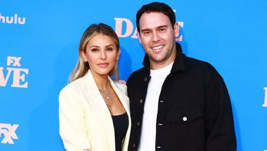 Scooter Braun is deleting Twitter and Instagram after announcing the divorce from his wife