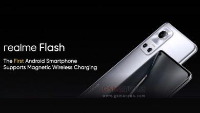 realme flash featured