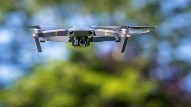 Public Safety Drone Crash Highlights
