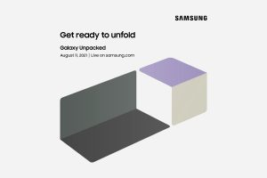 Samsung Galaxy Unpacked Event 11 August Official featured