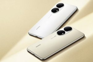 Huawei P50 Pro and P50 official featured