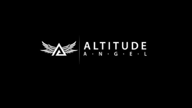 Altitude Angel represents the UK world of drones