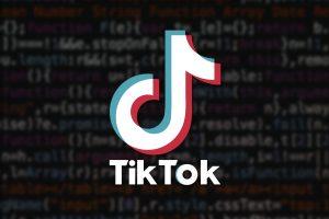 TikTok algorithm featured