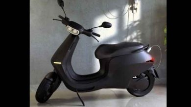 Ola electric scooter should be delivered to your home?  CEO Bhavish holds poll