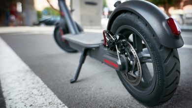 Missouri City is making headway in scooter rental, Smart Pavement
