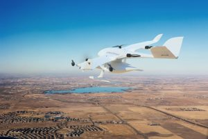 Wingcopter's new partnership to launch a nationwide medical drone delivery network