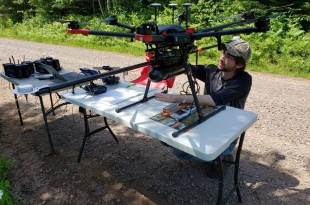 CHEESEHEAD drone project can improve climate models
