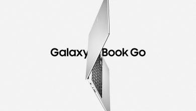 Samsung Galaxy Book Go 1