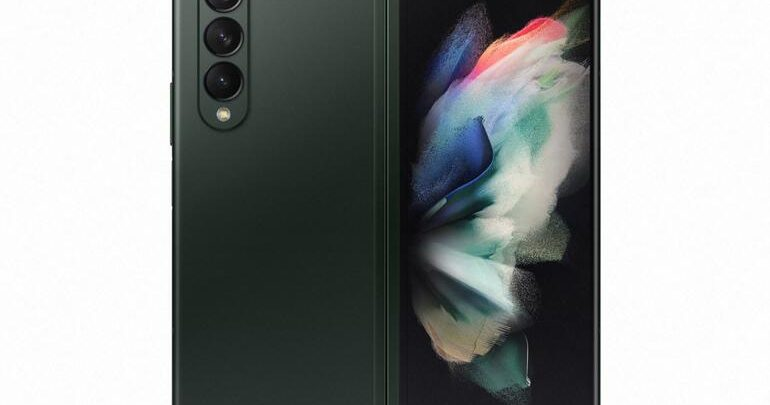 10 reasons to upgrade from the Samsung Galaxy Z Fold 2 to the Z Fold 3