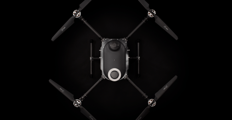 The drone industry is forging a disruptive model in manufacturing