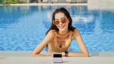 Is the Samsung Galaxy Z Flip 3 waterproof?
