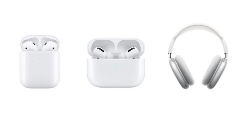 AirPods could get a new feature to estimate a user's breathing rate
