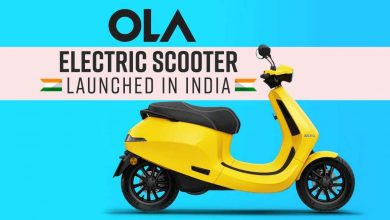 Ola S1 and S1 Pro: Ola electric scooters introduced in India