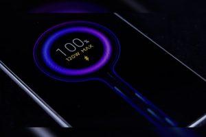 Xiaomi 11T Pro 120W fast charging