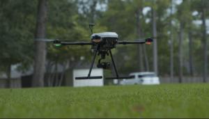 Drones for 9-1-1 Response Paladin Autonomous Drones