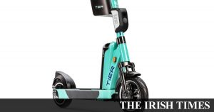 Irish company Luna introduces e-scooter technology in Europe
