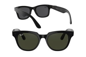Facebook x Ray-Ban smart glasses featured