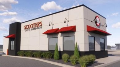 Scooter's Coffee arrives at Taco John's former location in Grand Forks this October
