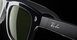 The new Ray-Ban Stories glasses from Facebook are now official
