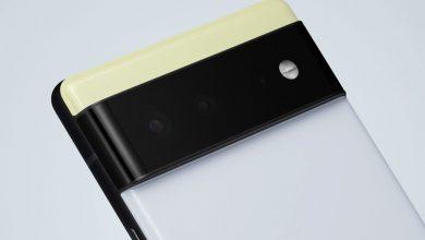 Google Pixel 6 camera featured