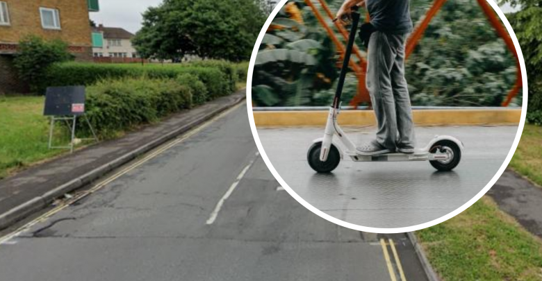 Southampton man on trial for e-scooter driving over the legal alcohol limit