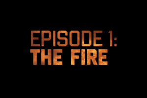 First responder of the Skydio video series