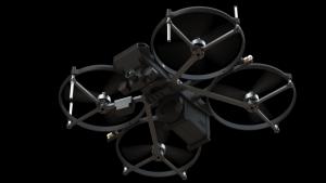 BRINC Drones becomes a sponsor of DRONERESPONDERS