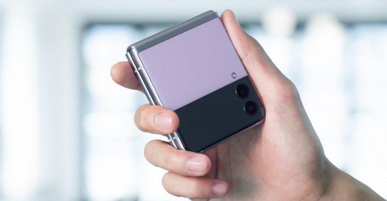 Samsung Galaxy Z Flip 3 76