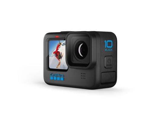 GoPro Introduces HERO10 Black Action Camera - TechCrunch