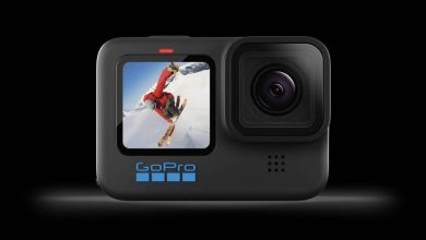 The GoPro Hero10 Black is a small box of 5K tricks