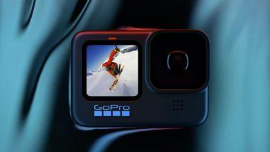GoPro Hero 10 featured