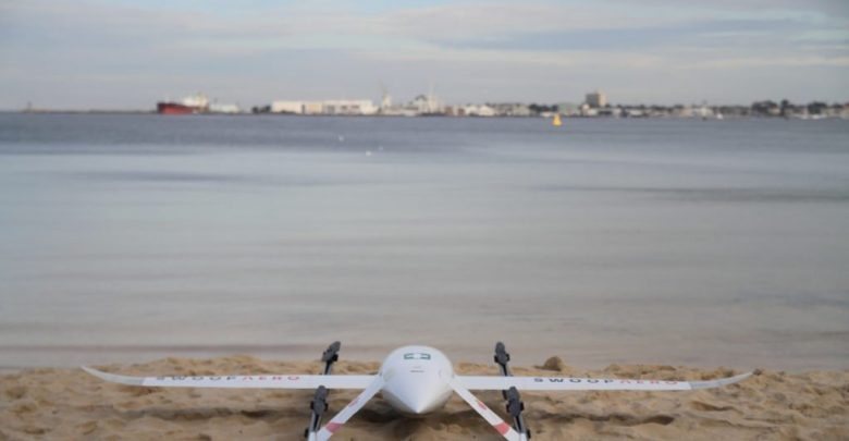 Drones and 5G Swoop Aero receive innovation funding