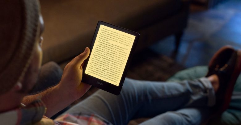 New Kindle Paperwhite 5 and Paperwhite Signature Editions are now official