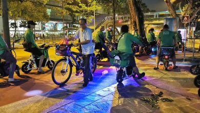 50% discount on e-scooters & e-bike tests extended until December 31, 2021 - Mothership.SG