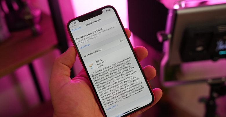 ios 15 download